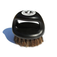 Irving Barber Boar Knuckle Brush Soft